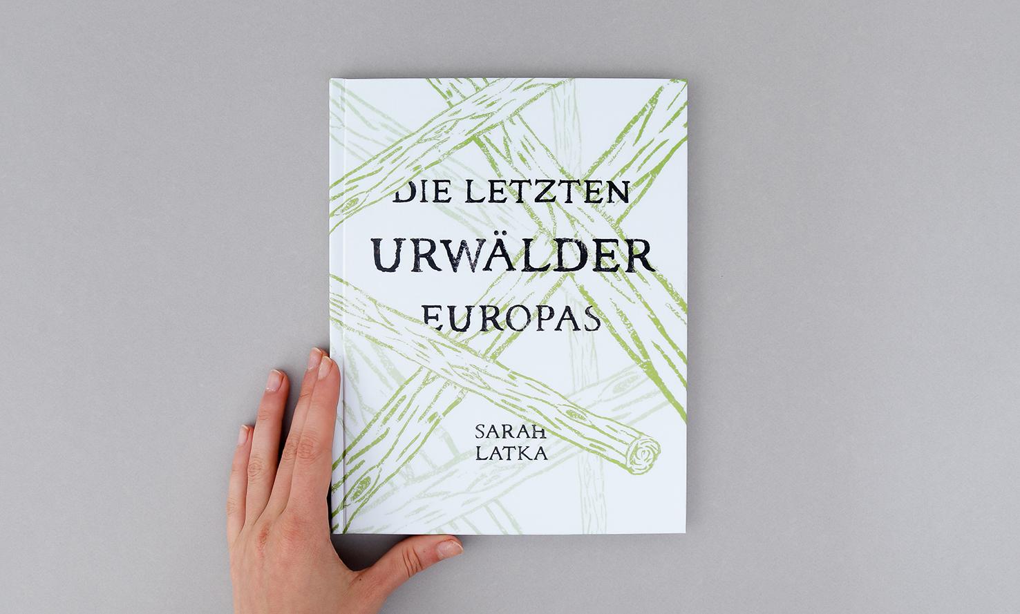 Die letzten Urwälder Europas