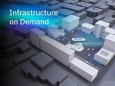 Infrastructure on Demand