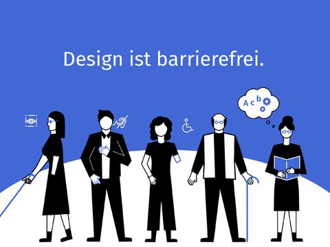 Barrierefreiheit im Webdesign